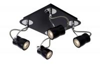 SAMBA LED Opbouwspot by Lucide 16955/20/30