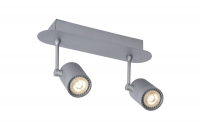 BIRK 2 LED Opbouwspot by Lucide 16957/10/36