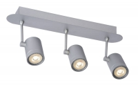 BIRK 2 LED Opbouwspot by Lucide 16957/15/36