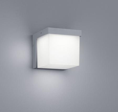 yangtze led wandlamp trio leuchten 228260187 wandlampen. Black Bedroom Furniture Sets. Home Design Ideas