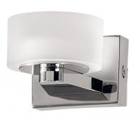 INDRA 1L LED DESIGN BADKAMER WANDLAMP 4035/1