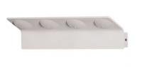 KUBRIK LED Design Badkamer Wandlamp 4101/R4