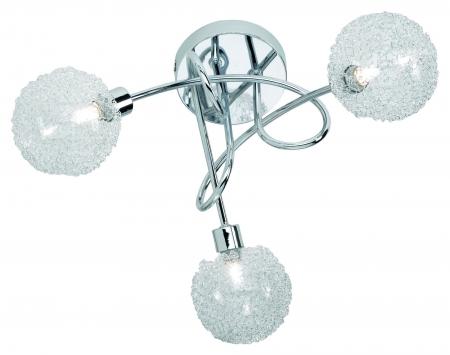 wire plafondlamp reality by trio leuchten r61323006 trio leuchten plafondlampen mylamp. Black Bedroom Furniture Sets. Home Design Ideas