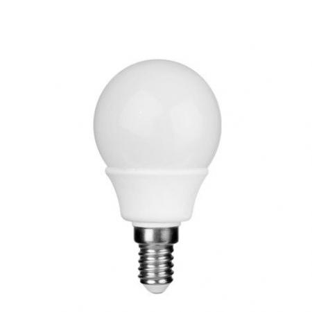 e14 ledlamp kogel 5 5w 32w dimbaar warm wit mylamp led lampen mylamp. Black Bedroom Furniture Sets. Home Design Ideas