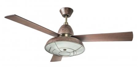 Vintage Ceiling Fan By Lacreu 30 3248 Cg E9 La Creu Ceiling Fans Mylamp