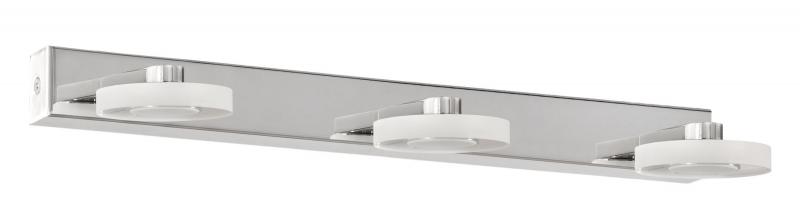 DISK 3L DESIGN LED BADKAMER WANDLAMP 4089/R3 - Wandlampen Wandlampen ...