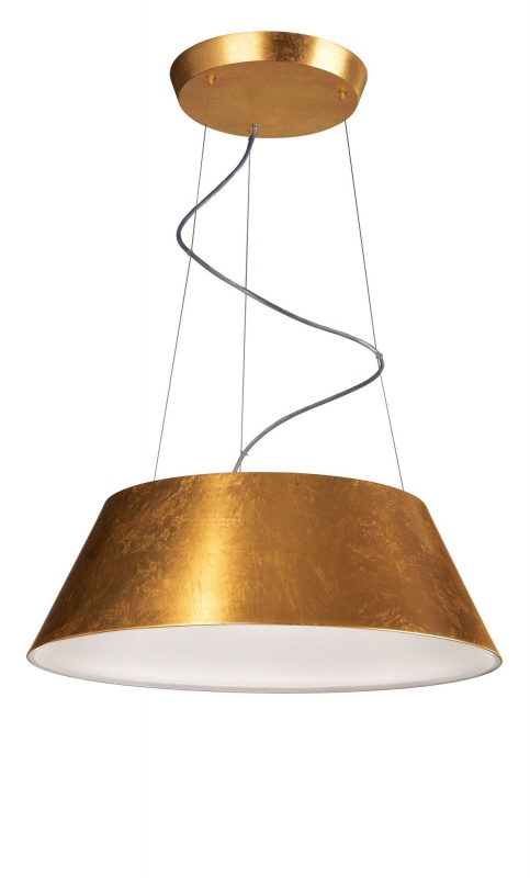 CIELO Gold by Lirio 40550/01/LI - Outlet Led Pendant Lamps | MyLamp
