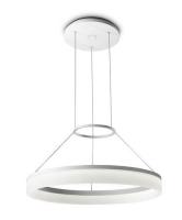 CIRC 80 CM Hanglamp by Grok 00-0002-BW-M3