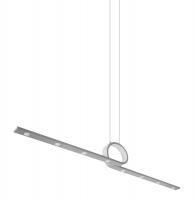 CURL pendant lamp by LaCreu 00-2287-CS-CS