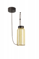 RAW pendant lamp by LaCreu 00-5449-CI-15