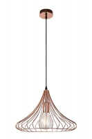 VINTI pendant lamp by Lucide 02402/40/17