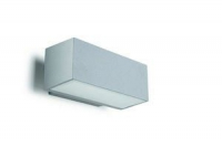 AFRODITA PLC Small Outdoor GREY by Leds c4 05-9230-34-37
