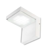 CORNER wandlamp wit by LEDS-C4 Outdoor 05-9687-14-M1