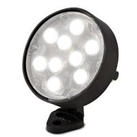 AQUA LED zwart by Leds-C4 Outdoor 05-9728-05-CMV1