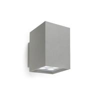 AFRODITA wandlamp grijs by Leds-C4 Outdoor 05-9773-34-37V1