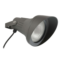 ESPARTA spot antraciet by Leds-C4 Outdoor 05-9789-Z5-37