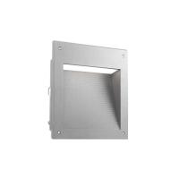 MICENAS wandlamp grijs by Leds-C4 Outdoor 05-9885-34-CM