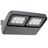 APRIL spot antraciet by Leds-C4 Outdoor 05-9896-Z5-CL