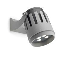 POWELL spot grijs by Leds-C4 OUTDOOR 05-9925-34-CM