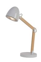 BENJY bureaulamp wit by Lucide 05617/01/31