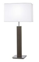 DEVON table lamp by LaCreu 10-2825-21-82 + PAN-182-14