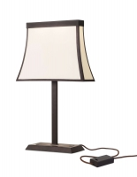 FANCY table lamp by LaCreu 10-5425-CI-20