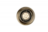 FOCUS round LED recessed spot by Lucide 11001/05/03