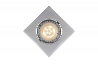 FOCUS square LED recessed spot by Lucide 11002/05/36