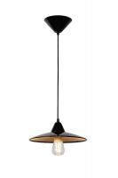 PETER hanglamp zwart by Lucide 11400/08/30