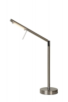BERGAMO LED table lamp by Lucide 12619/06/12
