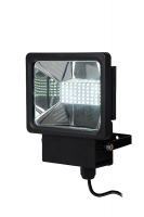 LED PROJECTOR led straler zwart by Lucide 14889/30/30