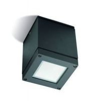 AFRODITA CEILING Outdoor GREY by Leds c4 15-9328-34-B8