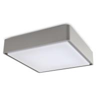 KOSSEL plafondlamp grijs by Leds-C4 Outdoor 15-9806-34-CL