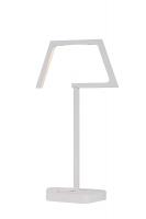 PLOTT tafellamp wit by Lucide 17586/05/31