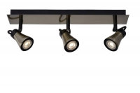 BOLO LED mounted spot by Lucide 17992/15/03