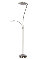 MISO LED floor lamp by Lucide 19793/23/12