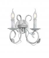 CLASSY Wand lamp Antiek wit by Trio Leuchten 210500261