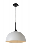 CONOR hanglamp wit by Lucide 21404/60/31