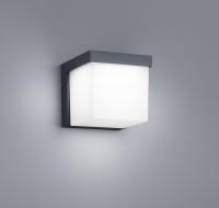 YANGTZE LED Wandlamp Trio Leuchten 228260142