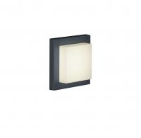 HONDO LED Wandlamp Trio Leuchten 228960142