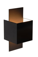 CUBO White/Black Lighthink by Lucide 23208/31/30