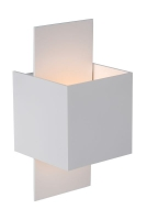 CUBO Wit/Wit Lighthink by Lucide 23208/31/31