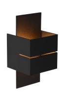 CUBO Goud/Zwart Lighthink by Lucide 23209/10/30