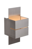 CUBO Aluminium Lighthink by Lucide 23209/12/12
