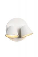 BAZ Led Spot / wall lamp by Lucide 23945/12/31