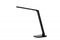 VARIO LED bureaulamp zwart by Lucide 24656/10/30