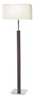 DEVON floor lamp by LaCreu 25-2825-21-82 + PAN-183-BY