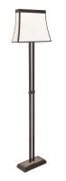 FANCY floor lamp by LaCreu 25-5425-CI-20