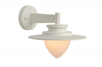 SESMA wandlamp wit by Lucide 27839/01/31