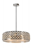 COLANI hanglamp chroom by Lucide 30382/50/11